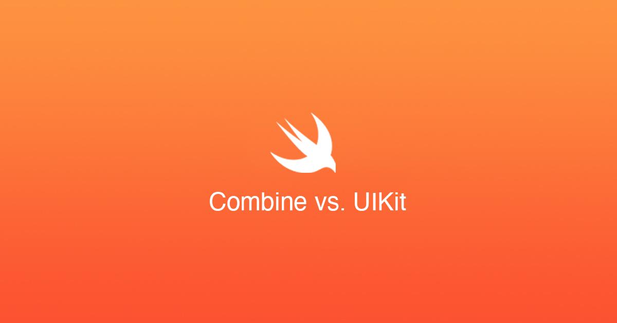 Combine vs. UIKit – Navigation